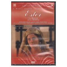 Ester DVD Louise Lombard Fred Murray Abrahami Ornella Muti - San Paolo Sigillato