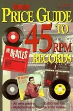 Goldmine Price Guide to 45 Rpm Records (Goldmine's Rock 'n Roll 45rpm Price Gui