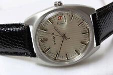 SANDOZ Swiss Made  Automatic Movement Cal ETA 2783 Luxury Watch