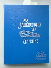 Das Jahrhundert der Zeppeline 2000 Zepplin