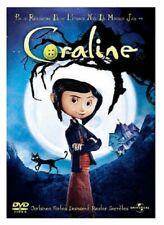 Coraline DVD NEUF SOUS BLISTER