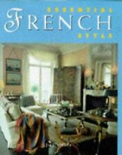 New listing Essential French Style by Jill Visser