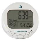 Indoor Air Quality Desktop Monitor - CO2, Temperature & Relative Humidity