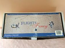POSSIBLE DREAMS FLIGHTS OF FANCY #465058 A SPIN THROUGH SPACE COMPLETE NIP