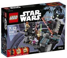 Duelo en Naboo™ - LEGO STAR WARS 75169 - NUEVO