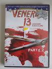 """DVD """"VENERDI' 13 L'ASSASSINO TI SIEDE ACCANTO"""" PARTE 2 SIGILLATO!- A8"""