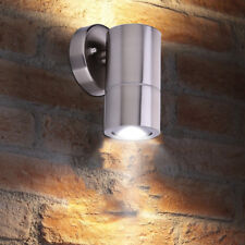 Outdoor Up and Down Wall Light - Stainless Steel Exterior Wall Light AU STOCK