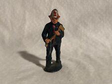 Barclay Manoil Lead Toy Fireman Fire Fighter Figure