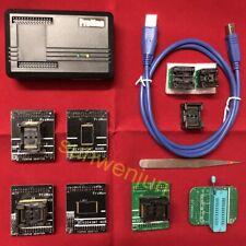 Proman Programmer Repair Tooltsop48tsop56 For Nand Nor Flash 24 25 35 93series