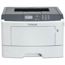 Lexmark MS510dn Duplex Network A4 Mono Laser Printer MS510 dn 510dn 510 JM