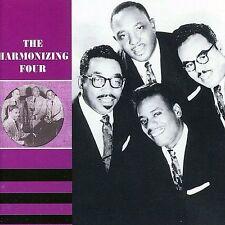 NEW Harmonizing Four 1943-1954 (Audio CD)