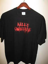 Kelly Osbourne My Dad Is The Prince Of F***ing Darkness 2003 Concert T Shirt XLg