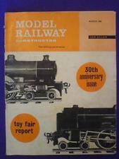MODEL RAILWAY CONSTRUCTOR - March 1964 vol 31 #359