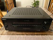 Sony STR-DB930 Dolby 7.1 Home Theatre Receiver