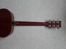 Sigma Guitars S000M-18E+ Vollmassive Gitarre