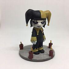 "Mezco: Living Dead Dolls Minis (Series 1) Yellow Jingles 2"" Variant Chase Figure"