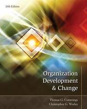 FAST SHIP - CUMMINGS WORLEY 10e Organization Development and Change          EM3