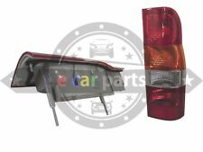 FORD TRANSIT VH & VJ 11/00 - 08/06 RIGHT HAND SIDE TAIL LIGHT