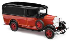 Busch 47702 Ford Model AA »Nostalgia«, H0 Car Model 1:87