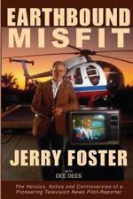 Earthbound Misfit (2013, Paperback)