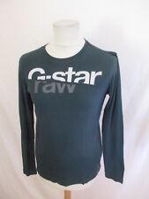 Camiseta G-Star Verde Talla L a - 54%