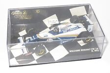 1/43 WILLIAMS RENAULT FW16 1994 Stagione Damon Hill