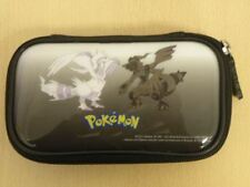Estuche oficial de Nintendo DS * Pokemon Negro + Blanco * Retro Gameboy 27274