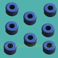 Land Rover Discovery 1 Front Shock Absorber Bush Kit By Bearmach