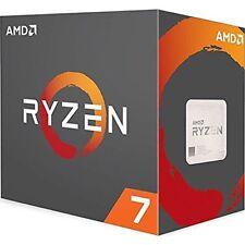 Processeur PC CPU AMD Ryzen 7 1700x 3.8ghz Yd170xbcaewof