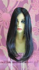 Blake by Jon Renau  Human Hair Wig Handknotted  Lacefront BNIB  4RNFree Shampoo