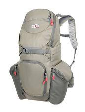 CLIK Elite Bottle Rocket Camera & Accessories Backpack – CE707GR – Gray - NWT