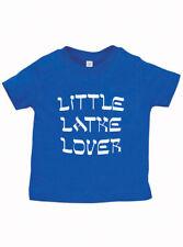 New! Little Latke Lover Hanukkah Chanukkah Kids Baby Cute T-shirts