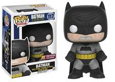The Dark Knight Returns: Batman Black PX Exclusive 117 Pop - Funko