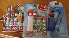 lip gloss- children's assortment new set of 3 hf 596