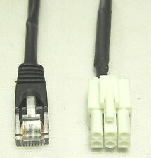 MFJ-5114K Interface cable: MFJ Auto tuner to Kenwood