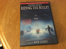 Riding the Bullet [New Dvd] Dolby, Widescreen
