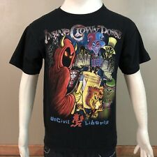 Insane Clown Posse Uncivil Liberty T Shirt Sz M ICP Juggalo Twizted Violent J