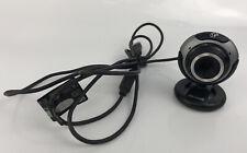 Microsoft Lifecam VX-3000 HD Webcam Zoom Skype Youtube Twitch Face Tracking