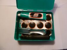 Rema Tip Top Tractor/Truck  Repair Kit Box - over 30 Tip Top items  included