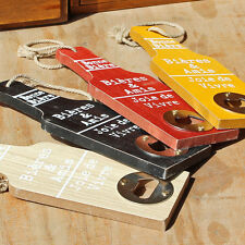 Hot Europe Style Wall Mounted Beer Bottle Opener Bar Tools Restaurant Decor