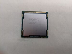 Intel Core i5-750 2.66GHz LGA 1156/Socket H 2.5 GT/s SLBLC