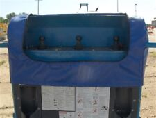 NEW Genie Boom Lift Control Box Cover - FITS ALL DIESEL & DUAL FUEL UNITS!