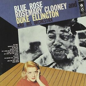 Clooney, Rosemary - Blue Rose - Clooney, Rosemary CD BCVG The Cheap Fast Free
