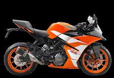 Petrol Super Sports with Anti-Lock Brakes