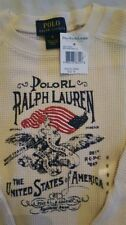 Ralph Lauren 100% Cotton Long Sleeve Other Boys' T-Shirts & Tops (2-16 Years)