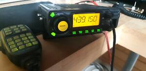 Icom IC-E208 Duobandgerät 2 m / 70 cm VHF / UHF mit bis zu 55 Watt Sendeleistun