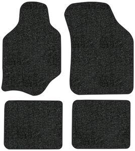 Fußmattenset per Mazda 626 III anno di costruzione 1987-1992