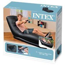 Intex Mega Lounge 68595 Sessel liege Fernsehsessel