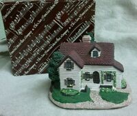 Home Sweet Home The San Francisco Music Box Company 1987
