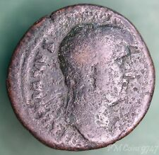 Roman coin, unresearched, 25mm, 235 to 476AD *[9747]